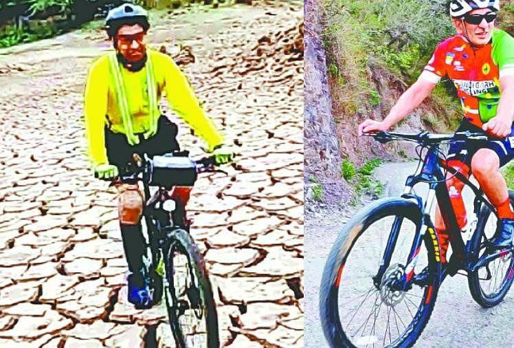 विश्व साइकिल दिवस: जिंदगी को खु्शहाल बना रही साइकिल, किसी का नजरिया बदला तो किसी की सेहत