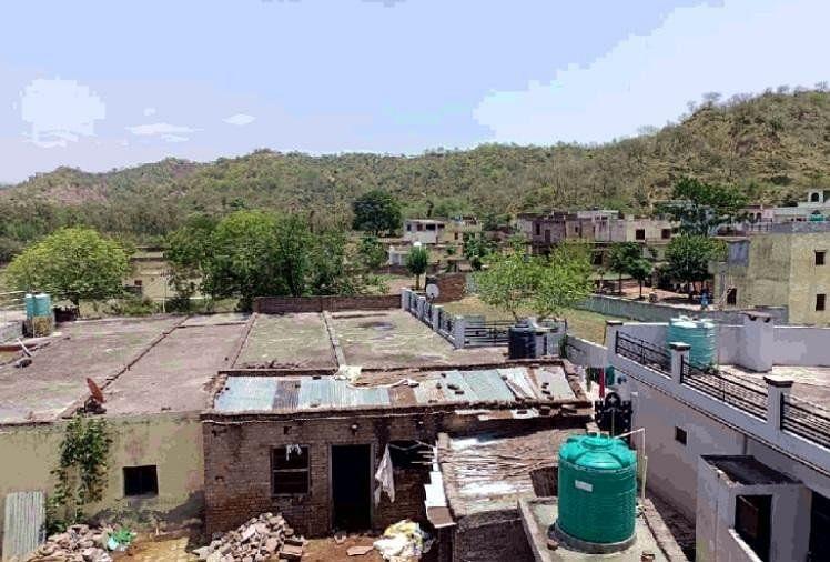 इस गांव ने ऐसे रोकी कोरोना की एंट्री