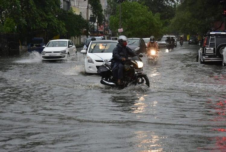 Monsoon Heavy Rainfall Predicted In 20 States Maharashtra Haryana Punjab  Imd Issues Alert - Weather Monsoon Update: अगले 24 घंटों में 20 से ज्यादा  राज्यों में बारिश, जानें आज कैसा रहेगा मौसम -