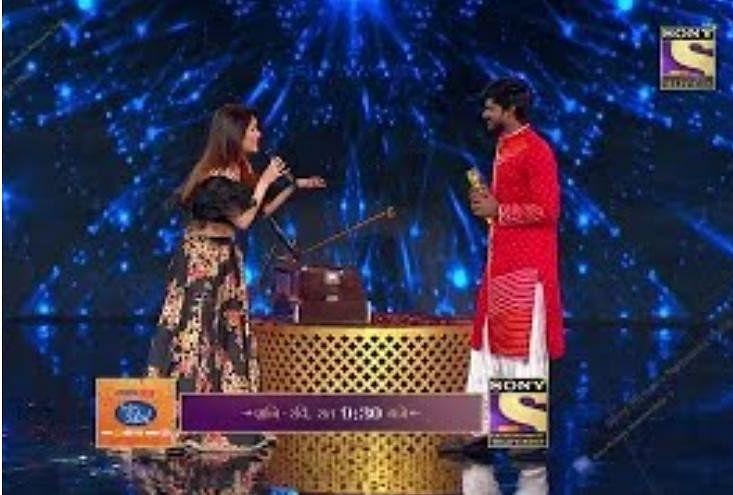 इंडियन आइडल 12: सोनू कक्कड़ ने गाया नुसरत फतेह अली खान का ये गाना, यूजर्स  बोले- बेसुरों की फौज आ गई - Entertainment News: Amar Ujala