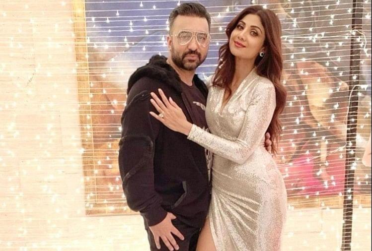 राज कुंद्रा संग शादी नहीं करना चाहती थीं शिल्पा, अमिताभ के बंगले के सामने  वाला घर खरीदकर बिजनेसमैन ने कर दिया था हैरान - Entertainment News: Amar  Ujala