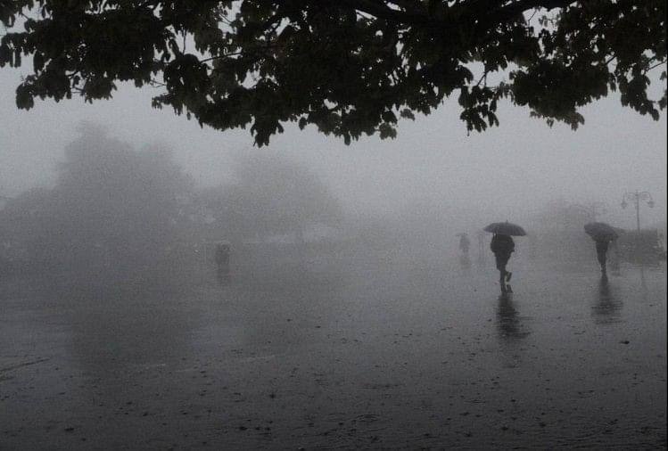 भारी बारिश का अलर्ट, लोगों को नदी-नालों से दूर रहने की सलाह