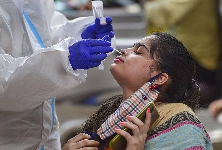 Coronavirus Live: डब्ल्यूएचओ-एम्स के सर्वे में दावा, तीसरी लहर में बच्चों को विशेष खतरा नहीं