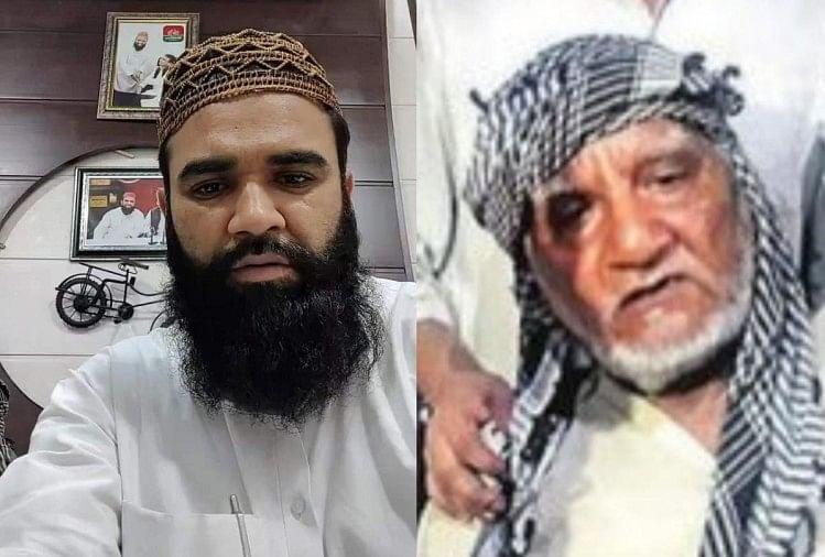 Ghaziabad Loni Man Thrashed Beard Cut Case Samajwadi Party Leader Umed  Pehalwan Put Viral And Provoking Video In Facebook Read Full Story -  बुजुर्ग की पिटाई का मामला: भड़काऊ वीडियो के पीछे