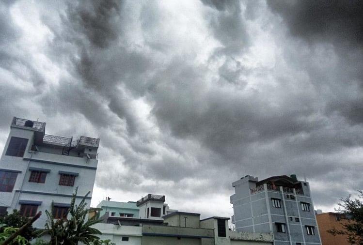 Uttarakhand Weather Forecast Today: heavy rain alert today 20 june also