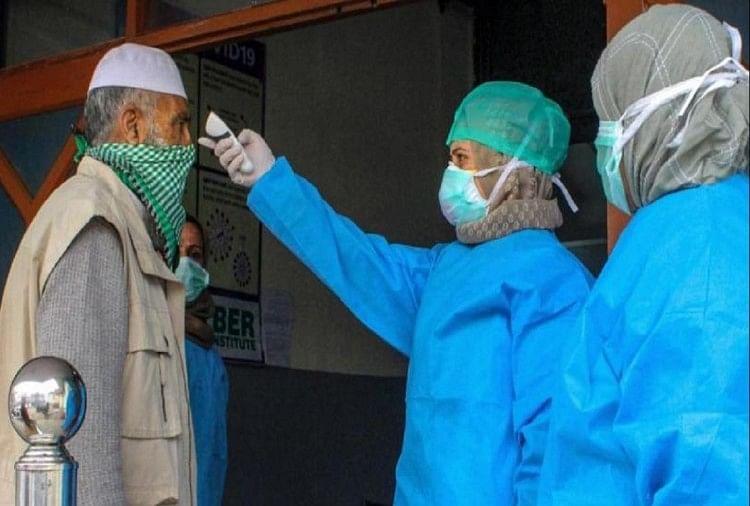 Corona Live: देश में दो दिन बाद घटे कोरोना के मामले, बीते 24 घंटे में मिले 38949 नए मरीज