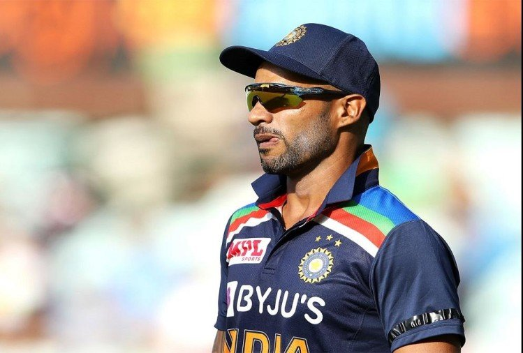India Vs Sri Lanka Dhawan Made A New Captaincy Record Against Sri Lanka,  Broke 37 Years Old Record And Broke Mohinder Amarnath 37years Old Record -  Ind Vs Sl: टूटा 37 साल