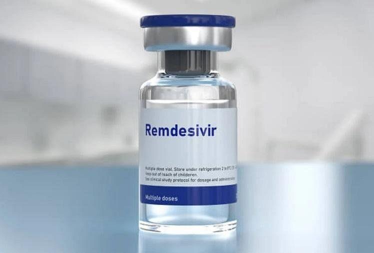 पानीपत में एंटीबायोटिक को रेमडेसिवर बताकर बेचा गया।