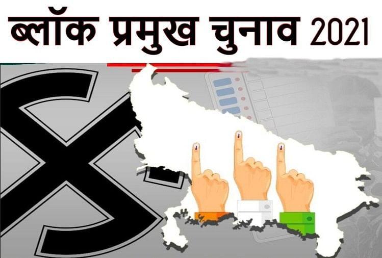 Up Block Pramukh Chunav 349 Block Chiefs Elected Unopposed Elections Will Be Held In 476 Panchayats - Up Block Pramukh Chunav: 349 ब्लॉक प्रमुख निर्विरोध निर्वाचित, 476 पंचायतों में मतदान आज - Amar Ujala ...