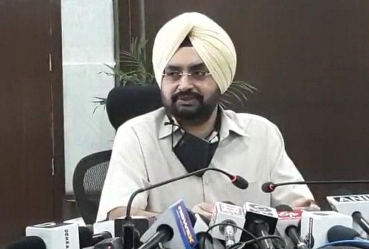 सरकार ने मंत्रियों को बांटे जिलों के प्रभार, जल्द होगा विभागों का बंटवारा