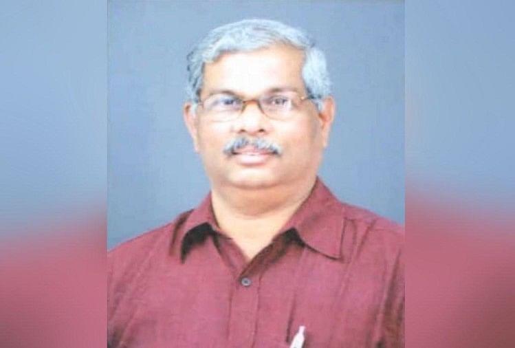 हिमाचल के नए राज्यपाल होंगे राजेंद्र विश्वनाथ अर्लेकर