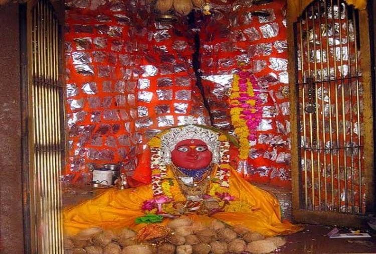 निरई माता मंदिर