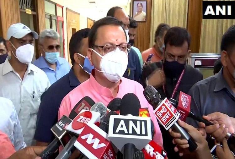 महंत नरेंद्र गिरी की मौत की जांच के लिए सरकार प्रतिबद्ध : सीएम