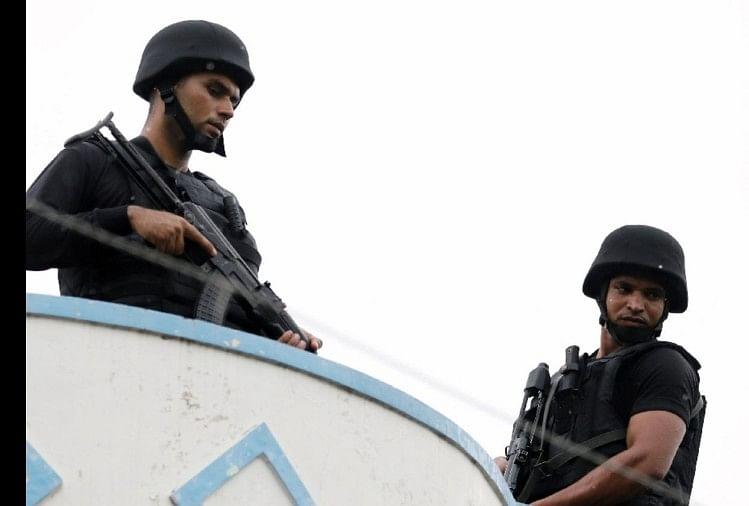 कानपुर में आतंकी: एटीएस टीम कई संदिग्धों को हिरासत में लेकर कर रही पूछताछ, धार्मिक स्थलों को दहलाने की साजिश