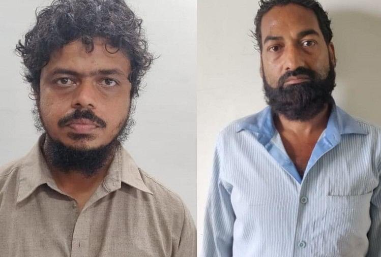 खुलासा: शकील ने आतंकियों को कराया था असलहों का सौदा, हिरासत में लेकर एटीएस कर रही पूछताछ