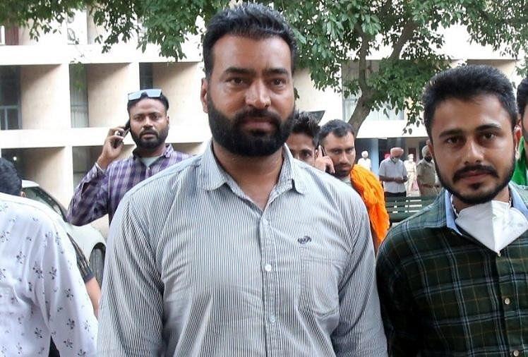लक्खा सिधाना का बयान: लालकिला हिंसा में गिरफ्तारियां गलत, पंजाब पुलिस ने भी नहीं की सुनवाई