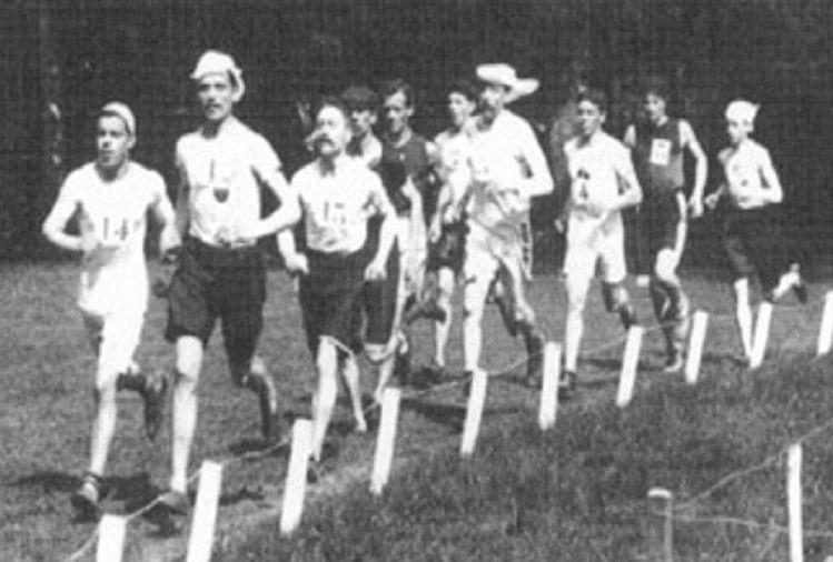 पेरिस ओलंपिक 1900
