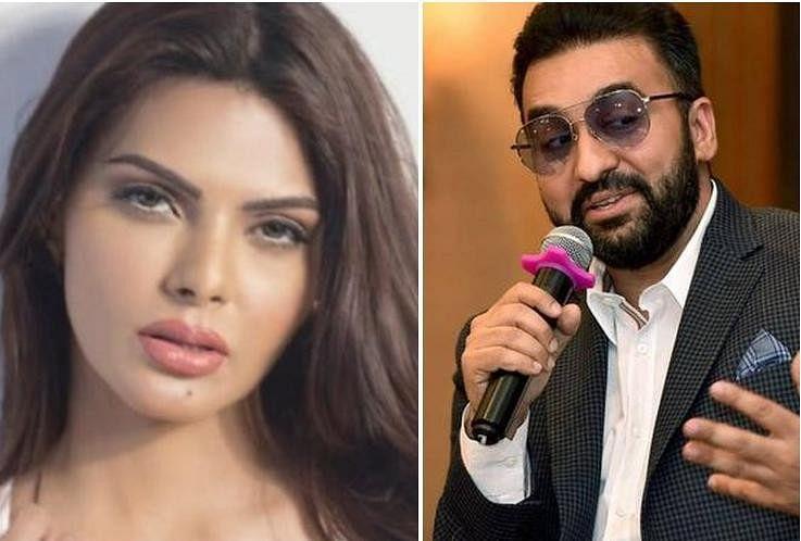 Raj Kundra: शर्लिन चोपड़ा-राज कुंद्रा के इस कॉन्ट्रेक्ट के बारे में सुनकर हो जाएंगे हैरान, इस तरह से जुड़ी हैं कड़ियां - Entertainment News: Amar Ujala