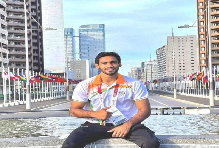 ओलंपिक: पहले राउंड में चीन के तुओहते से भिड़ेंगे बॉक्सर आशीष चौधरी