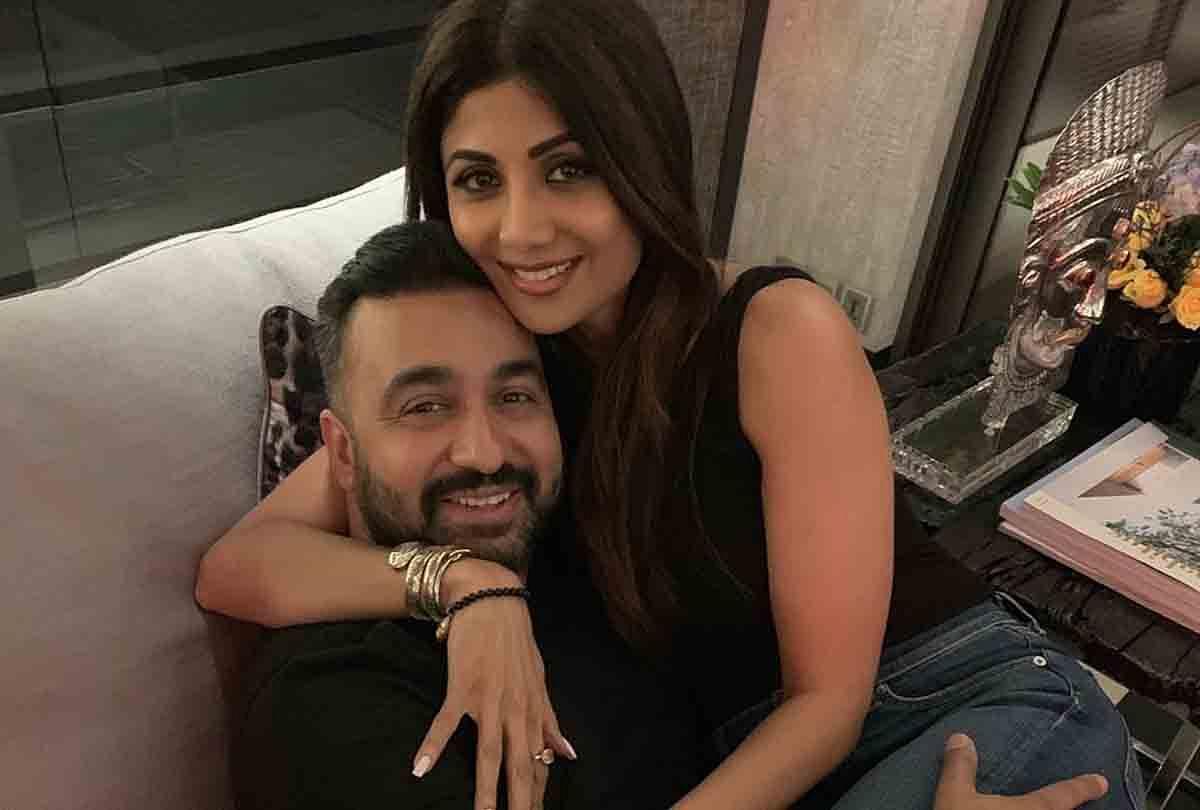 शर्लिन चोपड़ा का खुलासा: शिल्पा से खुश नहीं थे राज कुंद्रा, मुझे जबरन करना चाहते थे किस और फिर... - Entertainment News: Amar Ujala