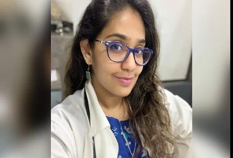 मुंबई: 13 महीने में तीन बार कोरोना पॉजिटीव हुई यह डॉक्टर, लग चुका है वैक्सीन का दोनों डोज भी
