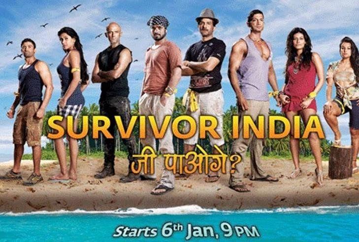EXCLUSIVE: एडवेंचर रियलिटी शो 'सर्वाइवर' की एक दशक बाद भारत में वापसी, इस बार दिखेगा ओटीटी पर