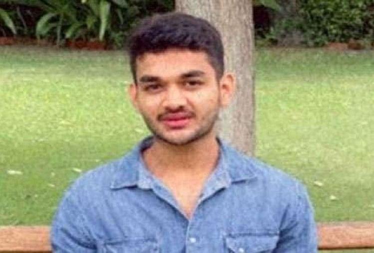 National Rifle Shooter Of Indore Naman Paliwal Dies In Road Accident In  Dhar - दुखद: सड़क हादसे में इंदौर के राष्ट्रीय खिलाड़ी नमन पालीवाल की मौत,  एक महिला शूटर गंभीर रूप से