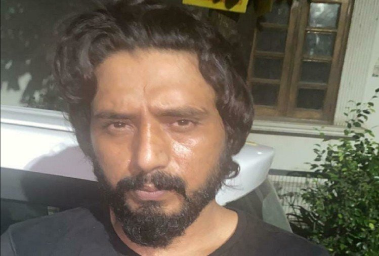 मोस्ट वांटेड गैंगस्टर काला जठेड़ी सहारनपुर से गिरफ्तार