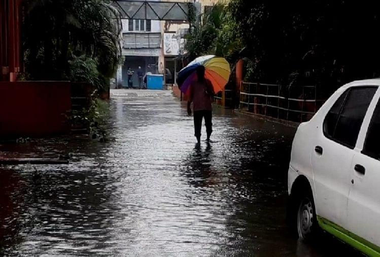 उत्तराखंड के कई जिलों में भारी बारिश के आसार, ऑरेंज अलर्ट जारी