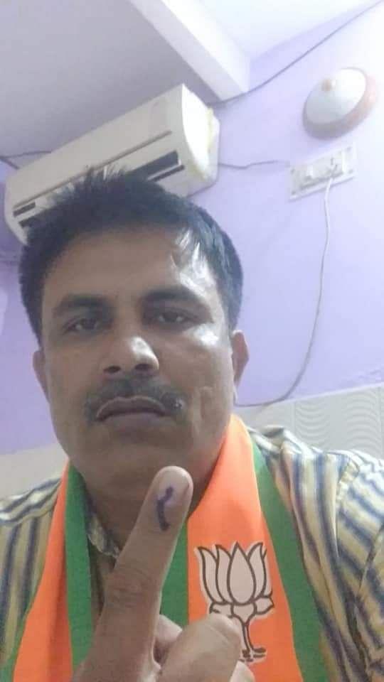 सरधना के जानीखुर्द में गोली मारकर हत्या का मामला, मुकीत का फाइल फोटो।