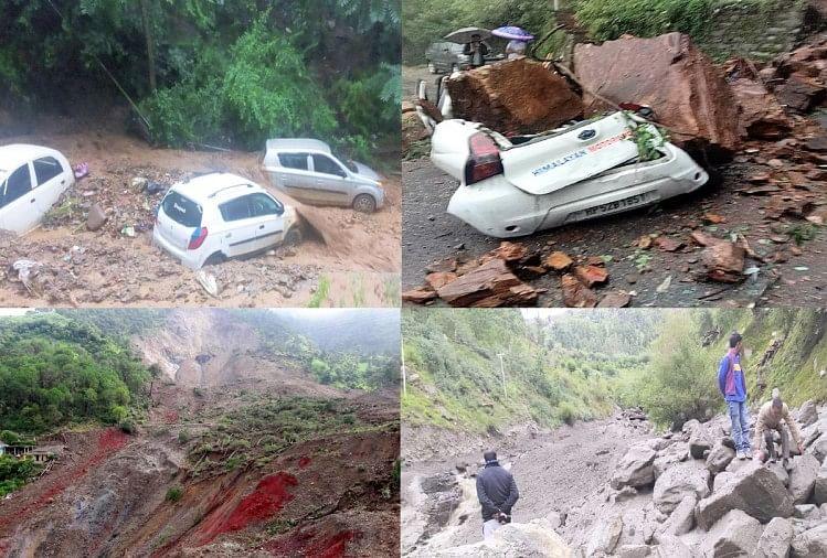 फाइलों में बचाव की योजनाएं, पहाड़ की पीड़ा: साल दर साल बढ़ रहा तबाही का मंजर