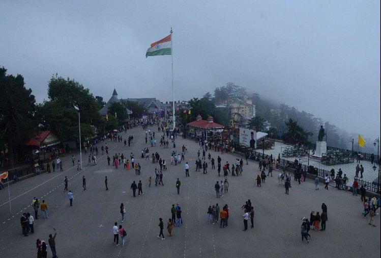कोरोना: हिमाचल में प्रवेश के लिए फिर से ऑनलाइन पंजीकरण अनिवार्य, सरकार ने जारी किए आदेश
