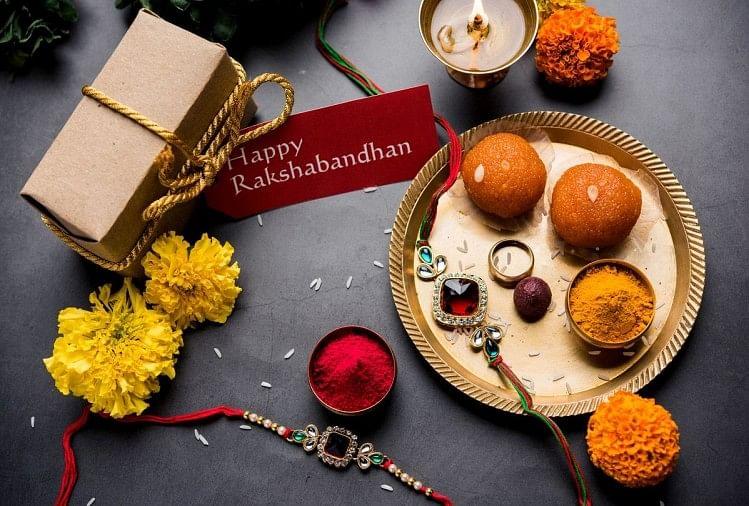 Raksha Bandhan 2021 Rakhi History Importance Know Many Important Things  Related To Raksha Bandhan - Raksha Bandhan 2021: जानिए क्या है रक्षाबंधन का  इतिहास और महत्व, यहां जानें इससे जुड़ी कई ...