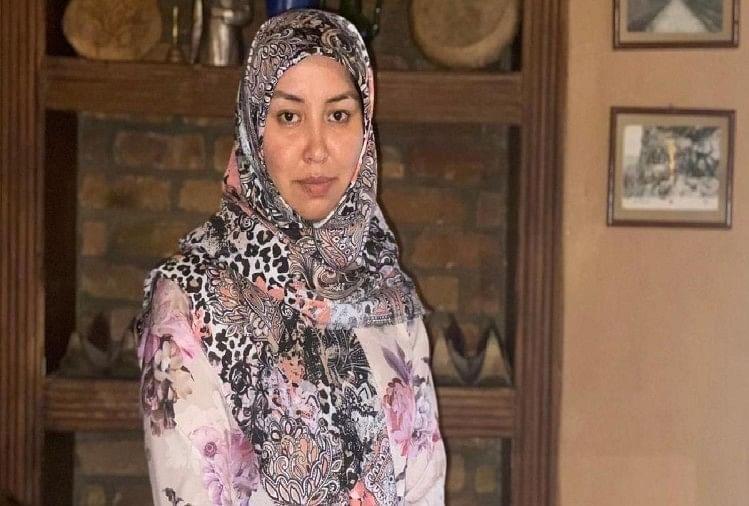 अफगानिस्तान की पहली महिला गवर्नरो में से एक सलीमा मजारी को तालिबान ने कैद किया।