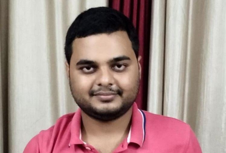 आरोपी प्रभात सिंह।