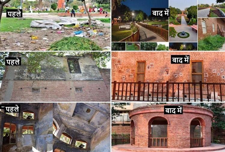 जलियांवाला बाग : नवीनीकरण से शहीदों के परिजन खफा, विरासत से छेड़छाड़ का आरोप