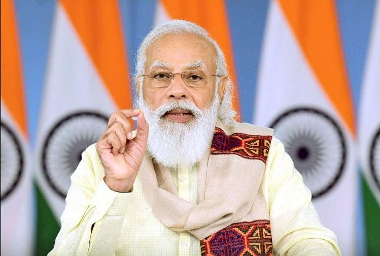 पीएम मोदी की 'कक्षा': मंत्रियों से बोले- आंध्र का सांसद और गोवा के सीएम को पत्र, मतलब कुछ तो गड़बड़ है