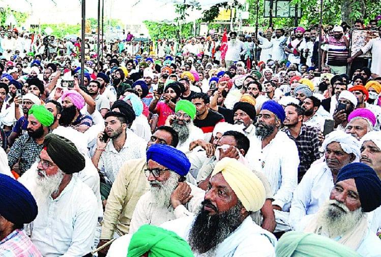 किसान आंदोलन : तो लंबा खिंचने वाला है संघर्ष ...टिकैत ने दिया संकेत
