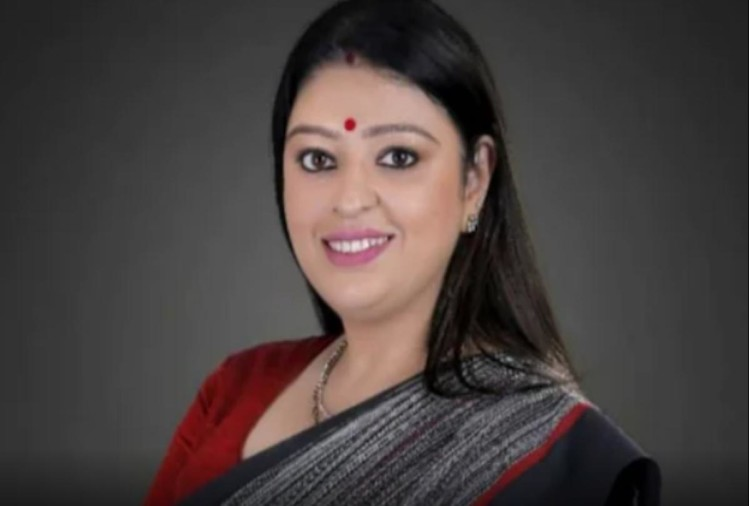 West Bengal Bypoll News Mamata Banerjee contest From Bhabanipur Seat Bjp  Likely To Announce Name Of Advocate Priyanka Tibrewal For High Voltage  Contest - पश्चिम बंगाल: भवानीपुर उपचुनाव में ममता बनर्जी के