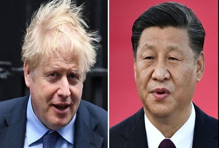 विवाद: ब्रिटेन ने चीनी राजदूत को संसद से प्रतिबंधित किया, भड़के चीन ने कहा- यह कायरतापूर्ण कदम