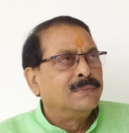 वीरेंद्र सिंह राना।