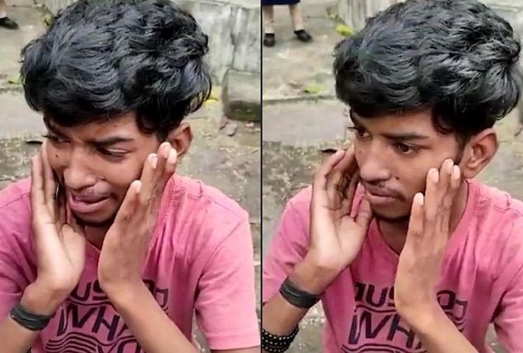 भोपाल: लड़कियों को प्रेम जाल में फंसाने के लिए ऑटो चालक अरशद अली बन गया सनी, दबोचा