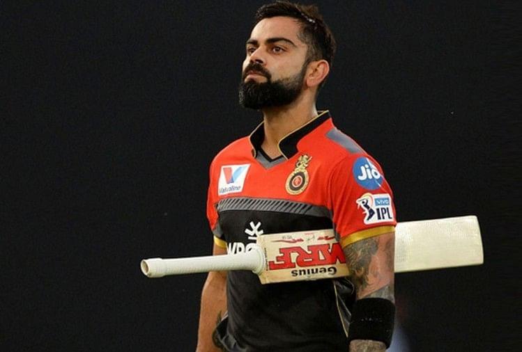 विराट कोहली बैंगलोर की कप्तानी छोड़ेंगे।