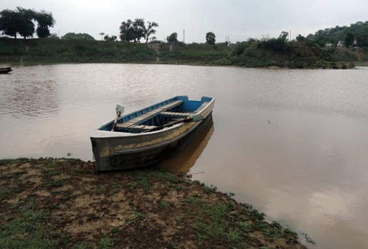 भारत की रहस्यमयी झील