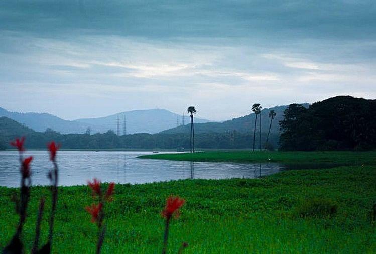 Amazing Facts In Hindi: भारत की रहस्यमयी झील, जहाँ जाने वाला वापस नहीं आता