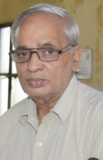 - डा. विजेंद्रपाल शर्मा, साहित्यकार