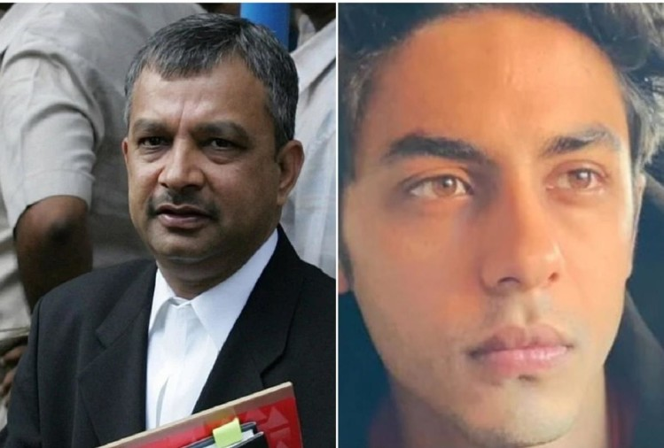 Mumbai Cruise Drug Case, Know Who Is Bollywood Preferred Lawyer Satish  Maneshinde Who Fought Case For Sanjay Dutt, Salman Khan And Now For Shah  Rukhkhan Son Aryan Khan - Who Is Satish
