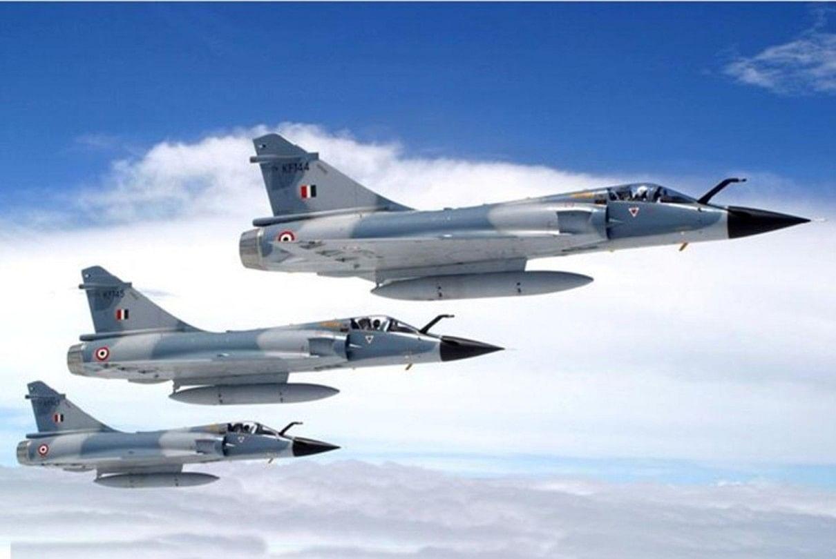 बालाकोट एयरस्ट्राइक को इंडियन एयरफोर्स ने अंजाम दिया था।
