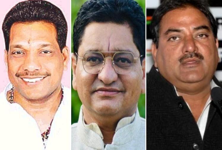 उपचुनाव: त्रिकोणीय मुकाबला, भाजपा-कांग्रेस को जीत की आस