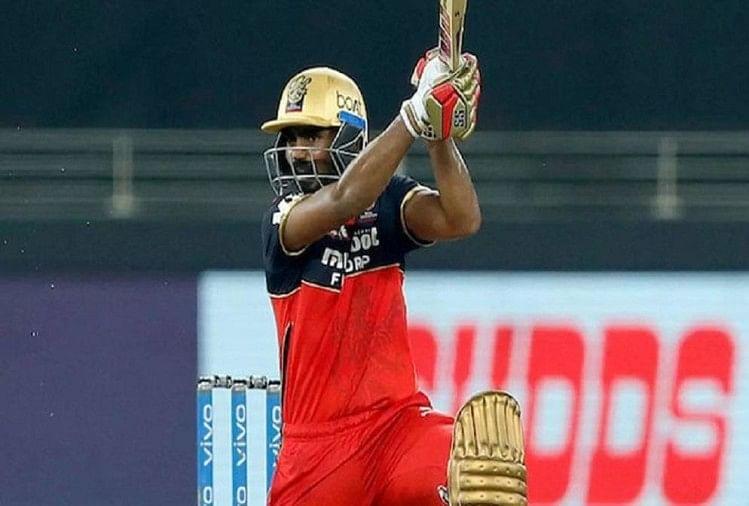 Ipl 2021, Rcb Vs Dc Live Cricket Score Match Today News Updates In Hindi - Rcb  Vs Dc: बैंगलोर ने दिल्ली को सात विकेट से हराया, आखिरी गेंद पर छक्का लगाकर  भरत